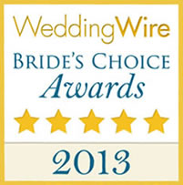 2013 Brides Choice Awards