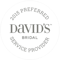 David's Bridal 2015 Preferred Service Provider