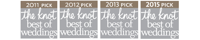 Pick the knot best of weddings