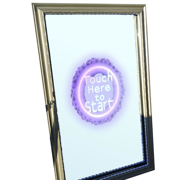 MagicMirror Photo Booth