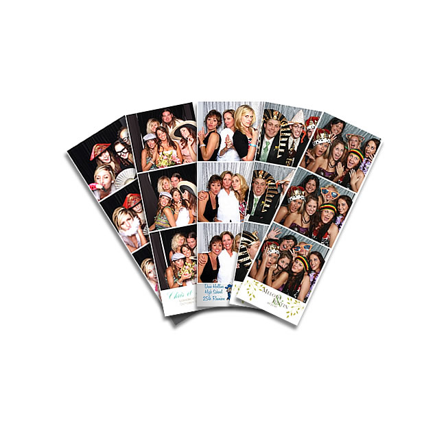 Photo Booth Rental Packages
